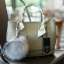 Amory Leather and croc Twilly bag thumbnail 2