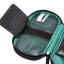 กระเป๋าใส่เครื่องประดับ จัดเก็บสร้อยข้อมือ ต่างหู แหวน สร้อยคอ กำไล นาฬิกา คุณภาพสูง (Green) thumbnail 18