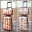 """กระเป๋าเดินทาง ชุด set 2 ใบ 16"""" และ 12 นิ้ว มี 23 ลายให้เลือก thumbnail 7"""