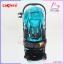 รถเข็นเด็ก ROCKER Camera Stroller ปรับโยกได้ พร้อมหลังคาเคลือบกันน้ำ และ UV thumbnail 8