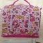 SugarGang กระเป๋าผ้าแคนวาส (ใส่กรงโค้งได้) มายเมโลดี้ thumbnail 5