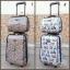"""กระเป๋าเดินทาง ชุด set 2 ใบ 16"""" และ 12 นิ้ว มี 23 ลายให้เลือก thumbnail 5"""