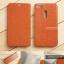 เคส Zenfone 3 Ultra (ZU680KL) เคสหนังฝาพับ + แผ่นเหล็กป้องกันตัวเครื่อง (บางพิเศษ) สีน้ำตาล thumbnail 1