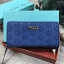 KATE SPADE NEW YORK ZIPS WALLET New With Box *สินค้า Outet thumbnail 2