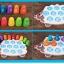 ของเล่นไม้ เม่นน้อยสอนคณิตศาสตร์ รู้จักตัวเลขและการนับจำนวน 1-10 thumbnail 6