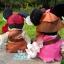 ตุ๊กตาคู่ Mickey & Minnie โจรสลัด thumbnail 2