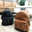 GUESS Canson Backpack With Studs มี 2 สีให้เลือกค่ะ thumbnail 2