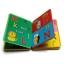 หนังสือโฟม ABC เคลือบกระดาษ สอน A-Z สำหรับเด็กเล็ก thumbnail 4