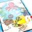 สมุดกระดานน้ำ ระบายสีรูปสัตว์น้ำ YIQU Water Drawing Book - Sea Animal thumbnail 7