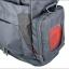 Ecosusi กระเป๋าสัมภาระคุณแม่ สะพายได้ แถมผ้ารองเปลี่ยนผ้าอ้อม ผลิตจากไนล่อนคุณภาพสูง ทนทาน ช่องใส่ของเยอะ (สีเทา) thumbnail 7