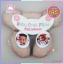 Baby Crab Pillow หมอนปู รองหัวรองคอเด็ก 2 In 1 thumbnail 1