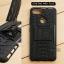 เคส Zenfone Max Plus (M1) เคสบั๊มเปอร์ กันกระแทก Defender สีดำ thumbnail 1
