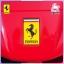 รถแบตเตอรี่เด็ก Ferrari ลิขสิทธิ์แท้ รุ่น LaFerrari 2 มอเตอร์ ประตูปีกนก มีรีโมท หรือบังคับเองได้ thumbnail 5
