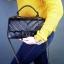 KEEP shoulder coco chain handbag 2017 #สินค้าแท้จากshop thumbnail 6