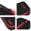 กระเป๋าใส่อุปกรณ์อิเล็กทรอนิกส์ สำหรับใส่อุปกรณ์ไอทีทุกชนิด มีสองชั้น ช่องเยอะพิเศษ มีหูหิ้วพกพาสะดวก (ดำ-แดง) thumbnail 20