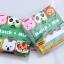 หนังสือผ้า Funny Zoo - Match & Mix thumbnail 9