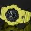 นาฬิกาข้อมือ CASIO ผู้ชาย G-SHOCK G-SQUA รุ่น GBA-800-9A thumbnail 4