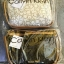 Calvin Klein Cross Body Bag free Plastic Package *สินค้า outlet thumbnail 3