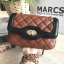 MARCS Mini Quilted Chain Shoulder Bag 2018 thumbnail 7