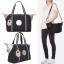 KIPLING ART TOTE BAG Limited Edition Nylon+Polyester 100% * thumbnail 7