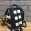 Anello backpack stripe pattern multi border thumbnail 5