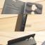เคส Zenfone 5Q (ZC600KL) เคสฝาพับเกรดพรีเมี่ยม (เย็บขอบ) พับเป็นขาตั้งได้ สีเทา (Dux Ducis) thumbnail 2
