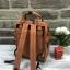Anello Mottled Polyester Backpack ขนาด Mini New Color 3 สี thumbnail 11