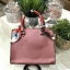 CHARLES & KEITH Scarf Detail Top Handle Bag thumbnail 8