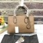 CHARLES & KEITH Basic Large Handbag free ถุงผ้า thumbnail 8