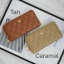 KEEP Genuine Leather Honey Long Wallet 9 สี thumbnail 4