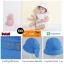 หมวกเด็กปีกกว้าง หมวกซันเดย์ ลายสับปะรด (มี 2 สี) thumbnail 1