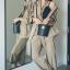 CHARLES & KEITH Handbag Disney Tsum Tsum Collection 2018 free ถุงผ้า *สินค้า Outlet thumbnail 1