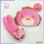 ที่นอนเด็กอ่อน ผ้ากำมะหยี่ Velvet รูปสิงโตแสนน่ารัก thumbnail 2