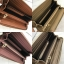 KEEP Genuine Leather Honey Long Wallet 9 สี thumbnail 15