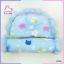 ที่นอนเด็กแรกเกิด หนา 3 นิ้ว ผ้า cotton กันไรฝุ่น ป้องกันภูมิแพ้ thumbnail 3