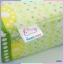 ที่นอนเด็กแรกเกิด หนา 3 นิ้ว ผ้า cotton กันไรฝุ่น ป้องกันภูมิแพ้ thumbnail 4