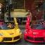 รถแบตเตอรี่เด็ก Ferrari ลิขสิทธิ์แท้ รุ่น LaFerrari 2 มอเตอร์ ประตูปีกนก มีรีโมท หรือบังคับเองได้ thumbnail 2