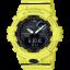 นาฬิกาข้อมือ CASIO ผู้ชาย G-SHOCK G-SQUA รุ่น GBA-800-9A thumbnail 1