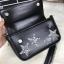 PEDRO Embellished Flap Shoulder Bag มี 3 สีให้เลือกค่ะ thumbnail 10