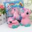 สกุชชี ลูกม้ายูนิคอร์น Squishy Pink Marshmallow Unicorn หอม นุ่ม สโลว์ๆ thumbnail 1