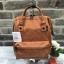 Anello Mottled Polyester Backpack ขนาด Mini New Color 3 สี thumbnail 10