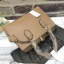 CHARLES & KEITH Basic Large Handbag free ถุงผ้า thumbnail 10