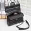KEEP shoulder coco chain handbag 2017 #สินค้าแท้จากshop thumbnail 12