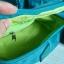 ชุดจัดกระเป๋าเดินทาง 7 ใบ จัดกระเป๋าเดินทาง ท่องเที่ยว ใส่เสื้อผ้า ชุดชั้นใน อุปกรณ์ห้องน้ำ กางเกงใน รองเท้า ถุงเท้า เครื่องสำอาง อุปกรณ์ไอที (Green) thumbnail 13
