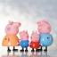 โมเดล ตุ๊กตา Peppa Pig ขยับแขนขาได้ thumbnail 6