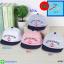 หมวกแก๊ป หมวกเด็กแบบมีปีกด้านหน้า ลาย SUPER MARINE (มี 4 สี) thumbnail 1