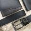 CALVIN KLEIN Gift Set Leather Belt and Wallets free ถุงและกล่องแบรนด์ thumbnail 8