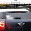 สติ๊กเกอร์ BABY IN CAR สีขาวติดรถ รูปเด็กหญิงนั่ง+หัวใจ thumbnail 2