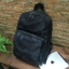 Zara Men Camouflage Size L Backpack New Collection 2018 thumbnail 3