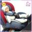 Royal Baby III คาร์ซีทรุ่นที่คุ้มค่าที่สุดของแบรนด์ GLOWYStar สี Denim thumbnail 2